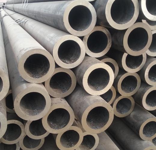 哈尔滨35crmo合金钢管