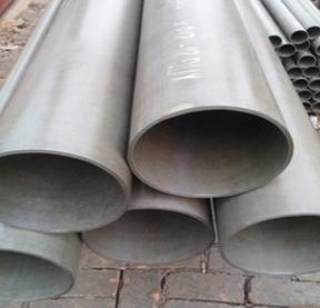 哈尔滨酸洗钝化钢管